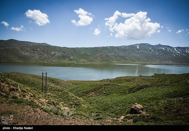 Subatan in North of Iran, A Gift of Nature