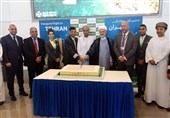 Omani Airline Launches Direct Flight to Iranian Capital