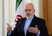 Iran to Resist Enemy Sanctions with Full Power: Zarif