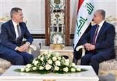 """""""ماتیو تولر"""" رسما سفیر آمریکا در عراق شد"""