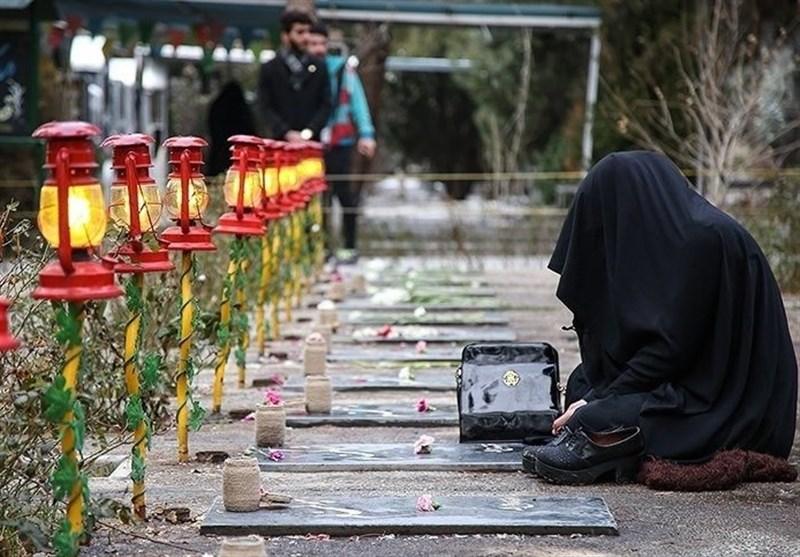 کنگره 5400 شهید کردستان روایت تلخ شهیدهای که بهدست ضدانقلاب تیرباران شد