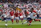 لیگ ملتهای اروپا| انگلیس با غلبه بر سوئیس در ضربات پنالتی مقام سوم را کسب کرد
