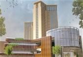 آغاز پیشفروش برجهای دوقلوی کیو خرمآباد تا 10 روز آینده؛ شورای شهر توجیه تأخیر در پروژه را نپذیرفت