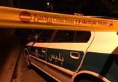 تهران| بوی تعفن از دفن جسد داخل کمد پرده برداشت