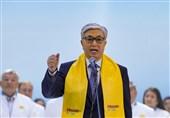 رئیس جمهور قزاقستان به رئیسی تبریک گفت