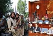 هشدار سنای افغانستان درباره احتمال سقوط ولایتهای تخار و بدخشان