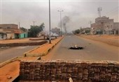 توقف نافرمانی مدنی در سودان و آزادی زندانیان سیاسی