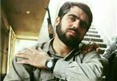 آخرین حضور فرمانده شهید زینبیون در سوریه+فیلم