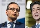 چرا ژاپن، چرا اروپا و دیگران نه؟