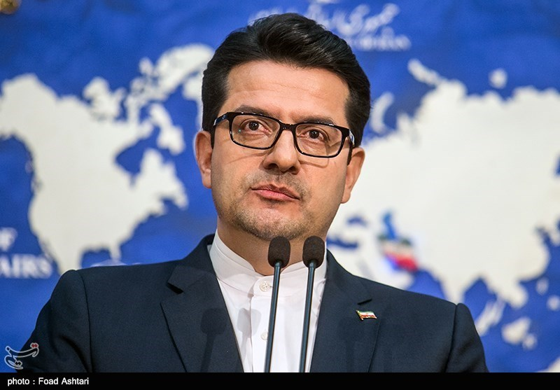 JCPOA Dispute Mechanism Already Used by Iran, Spokesman Tells EU3