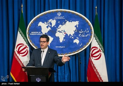 Iran Deplores US Missile Test after INF Treaty Exit