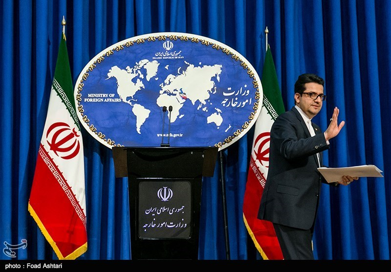 Iran Raps Certain NAM States for Blocking Statement on US Sanctions