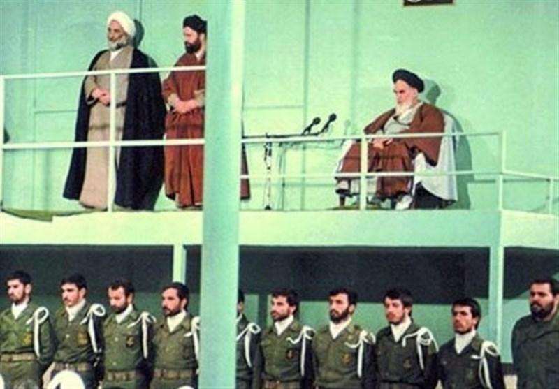 امام خمینی(ره) , بسیج | سازمان بسیج مستضعفین , دفاع مقدس ,