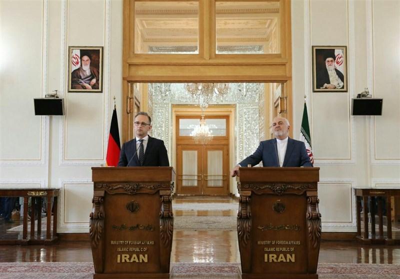 No Measure against Iran to Go Unanswered: Zarif