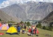 گلگت بلتستان ملکی اور غیرملکی سیاحوں سے بھرگیا