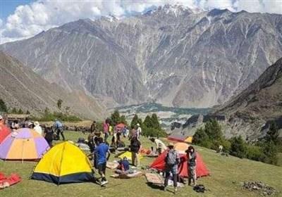 گلگت بلتستان؛ سیاحوں کے داخلے پر 5 ماہ سے عائد پابندی ختم