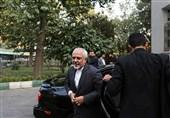 پویا سلیمانی: شش سال است که منتظر حضور آقای ظریف در دانشگاهها هستیم
