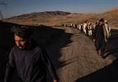 کاروان صلح افغانستان: طالبان تا رسیدن به خواستههایش آتشبس نمیکند
