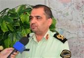 رئیس پلیس مبارزه با مواد مخدر زهک توسط اشرار به شهادت رسید
