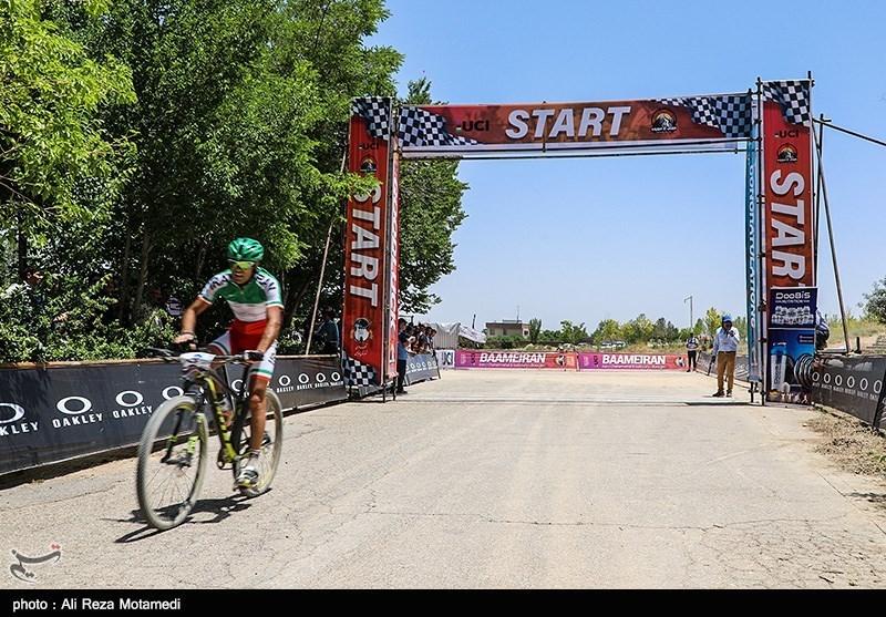 پایان رقابتهای مسابقات بینالمللی دوچرخهسواری؛ ترکیه قهرمان شد
