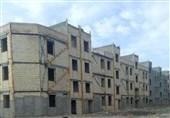 پیشرفت 42 درصدی در تعمیر واحدهای مسکونی مددجویان سیلزده