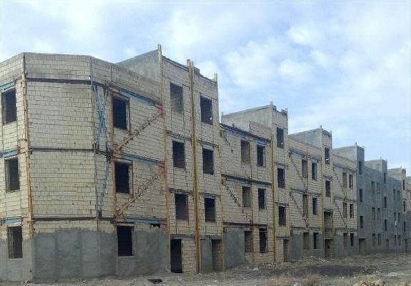 ساخت 400 هزار واحدمسکونی در کشور تا پایان سال 99؛ پرونده مسکن مهر امسال بسته میشود