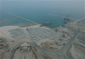Iran to Set Up New Petrochemical Hub in Coastal Region