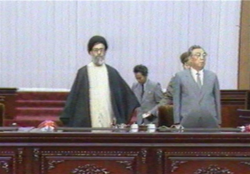 گرامیداشت سیامین سالگرد سفر رهبر معظم انقلاب به کره شمالی