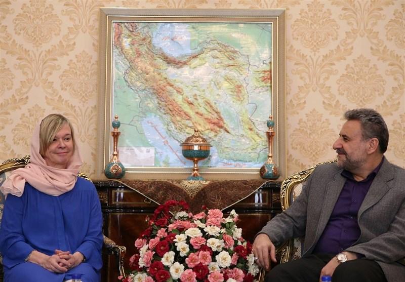 فلاحتپیشه: ایران در قالب برجام برنامه هستهای خود را پیش میبرد
