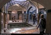 توسعه گردشگری متناسب با ظرفیتهای کرمان نیست