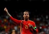 انتخابی یورو 2020| اسپانیا با حفظ رکورد صد درصد پیروزی، صدرنشین ماند