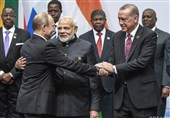 ترکیه و هند S-400 را رها نخواهند کرد