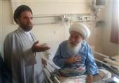 آیت الله «محقق کابلی» از مراجع تقلید شیعیان افغانستان درگذشت