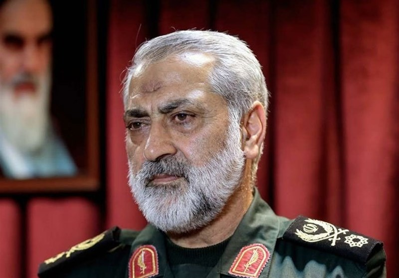Iranian Armed Forces Reject Trump's Claim on Downing Drone