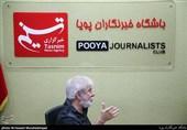 مسعود کرامتی چگونه قطعه «بمیرید بمیرید» را اجرا کرد؟/ تئاتر شهر قبل از حسین پاکدل زبالهدانی شده بود