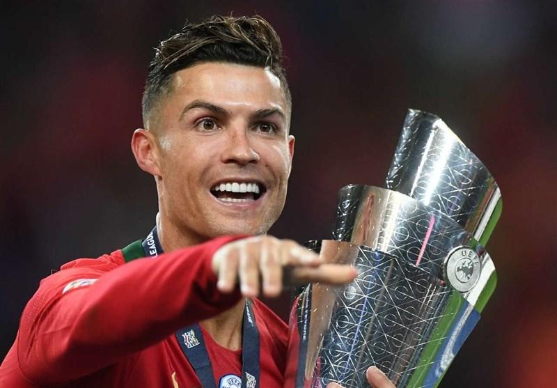 فوتبال جهان| رونالدو: دوست ندارم درباره توپ طلا صحبت کنم