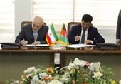 امضا تفاهمنامه همکاری سازمان انرژی اتمی ایران و کمیسیون عالی انرژی اتمی افغانستان