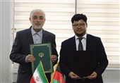 Iran, Afghanistan Ink Nuclear Cooperation Deal