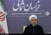 فاز 2 پتروشیمی خراسان؛ سرنوشت پر ابهام مهمترین مصوبه سفر رئیس جمهور به خراسانشمالی