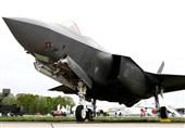 پنتاگون برای حفظ هژمونی نظامی اسرائیل جنگنده «اف 35» به امارات نمیفروشد