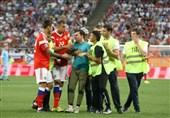 فوتبال جهان| زندان و محرومیت برای جیمی جامپ انتخابی یورو 2020