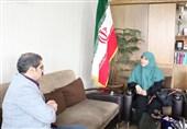 تاکید عضوکمیسیون فرهنگی مجلس بر عملیاتی شدن طرح حصارکشی تئاترشهر