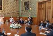تاکید دیپلماتهای ایران و روسیه بر اهمیت روابط دوجانبه در شرایط کنونی