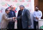 تقدیر از تولید کنندگان پیشکسوت اسباب بازی ایرانی