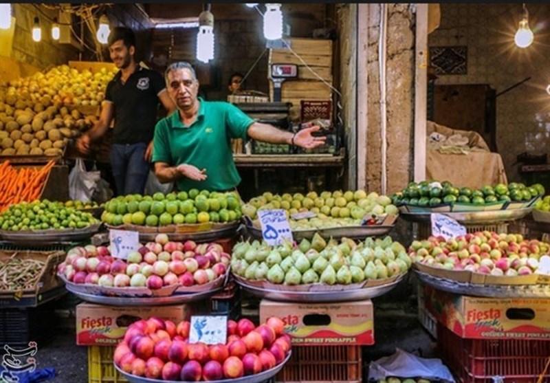 پیشنهاد افزایش بنزین سهمیهای وانتهای حمل میوه به اتاق اصناف
