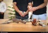 افزایش 31 درصدی کشفیات سرقت در ارومیه