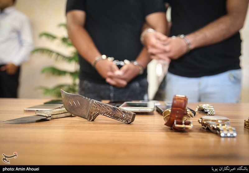 اطلس جغرافیایی جرائم سرقت در استان سمنان تهیه شود