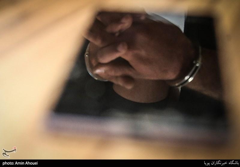 تهران| پرش جسورانه سرباز برای توقیف خودروی حامل موادمخدر