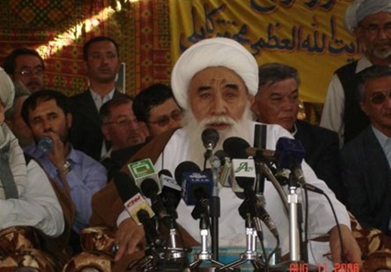پیام تسلیت نمایند ولی فقیه در نیروی قدس به مناسبت درگذشت آیتالله محقق کابلی