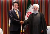 Japan Formally Announces Abe's Trip to Tehran